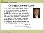 change communication1
