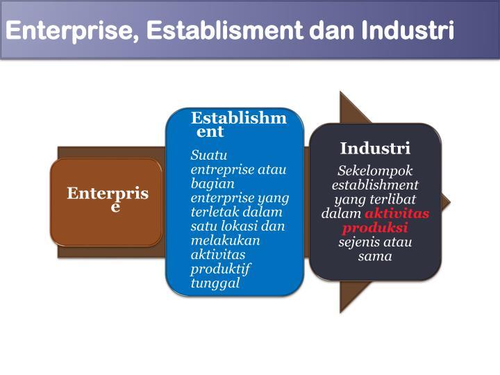 Enterprise,