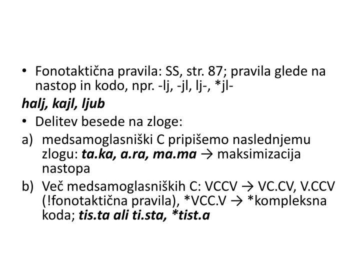 Fonotaktična