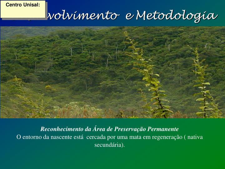Centro Unisal: