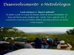 desenvolvimento e metodologia3