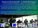 desenvolvimento e metodologia4