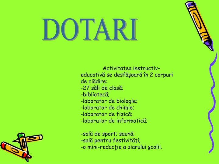 DOTARI