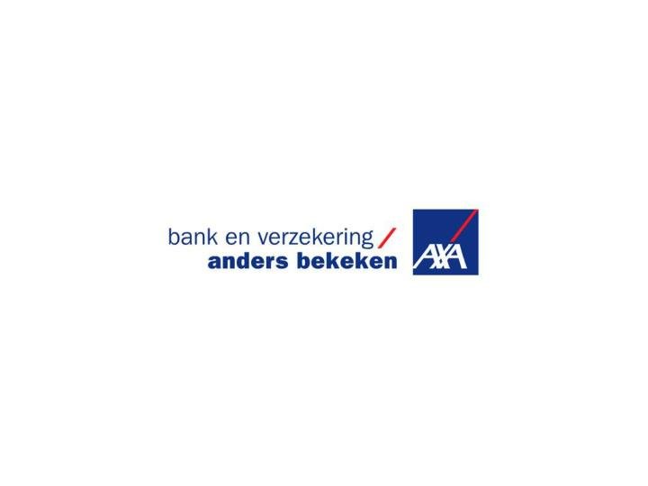 Dvies paal bvba bank