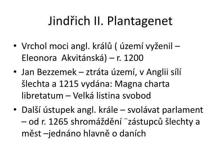 Jindřich II.