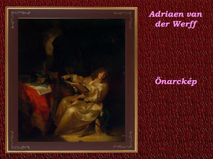 Adriaen van der Werff