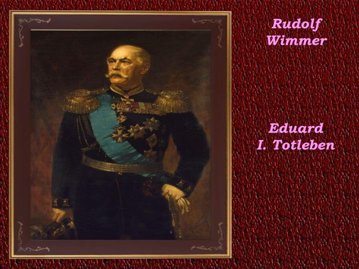 Rudolf Wimmer