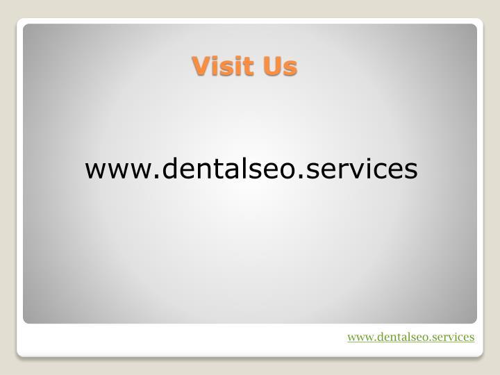 www.dentalseo.services