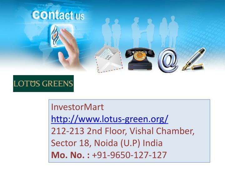 InvestorMart