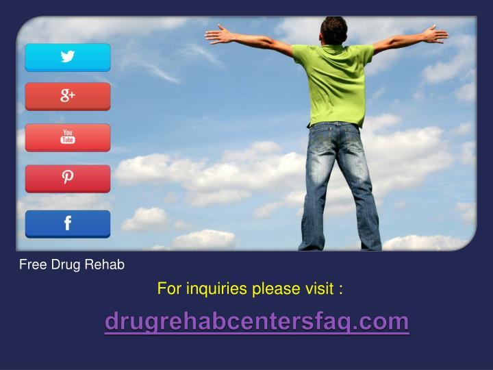 drugrehabcentersfaq.com