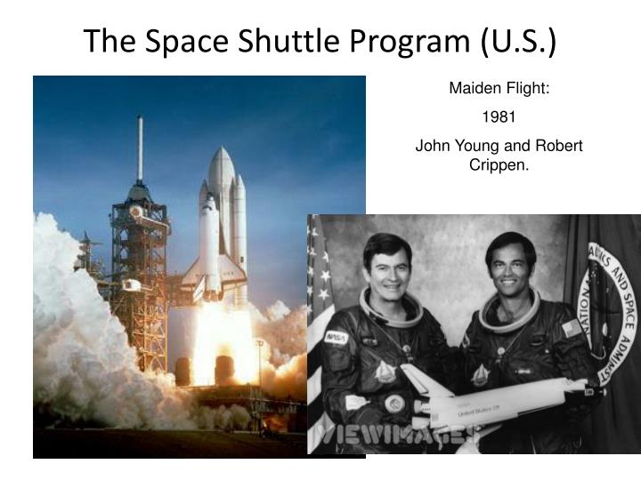 us space shuttle program - photo #13