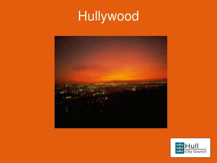 Hullywood