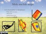 mole nuclide maps2
