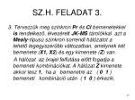 sz h feladat 3