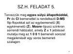 sz h feladat 5