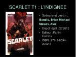 scarlet t1 l indignee