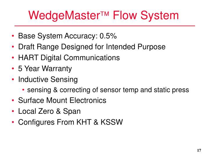 WedgeMaster
