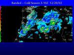 banded cold season 3 10z 12 29 02