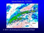 mosaic radar 8z 12 29 02