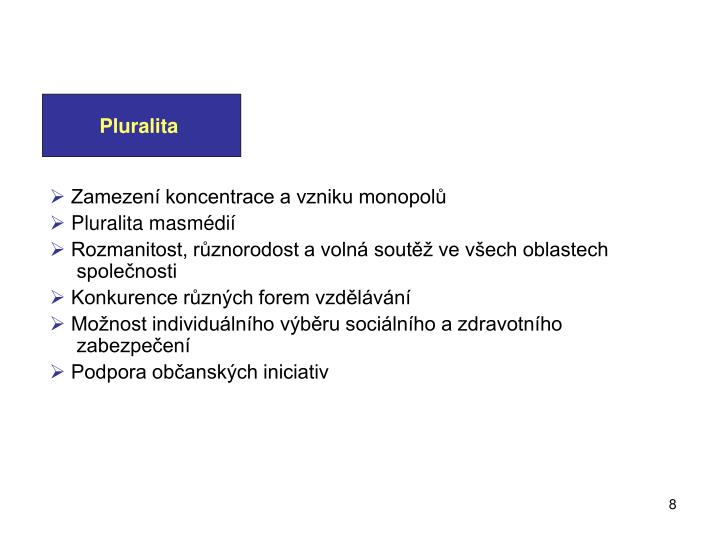 Pluralita