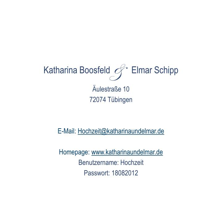 Katharina Boosfeld