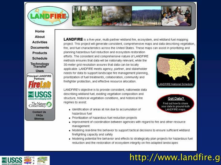 http://www.landfire.gov/