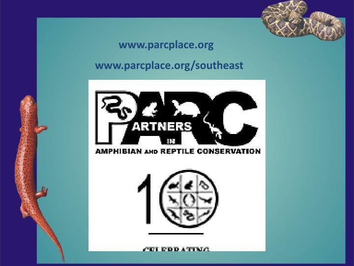 www.parcplace.org