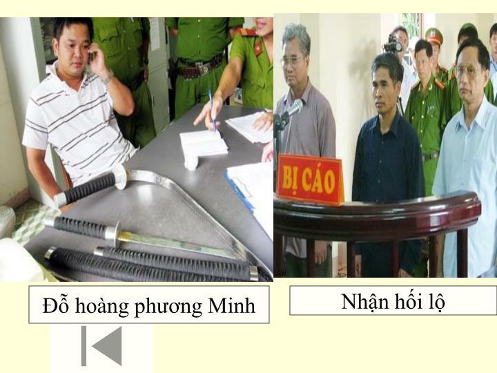 hong phng Minh