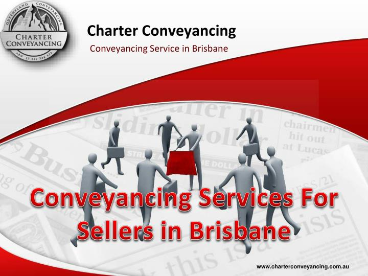 Conveyancing service in brisbane
