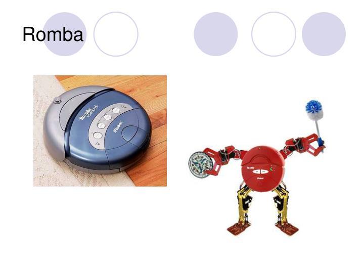 Romba