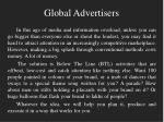 global advertisers1