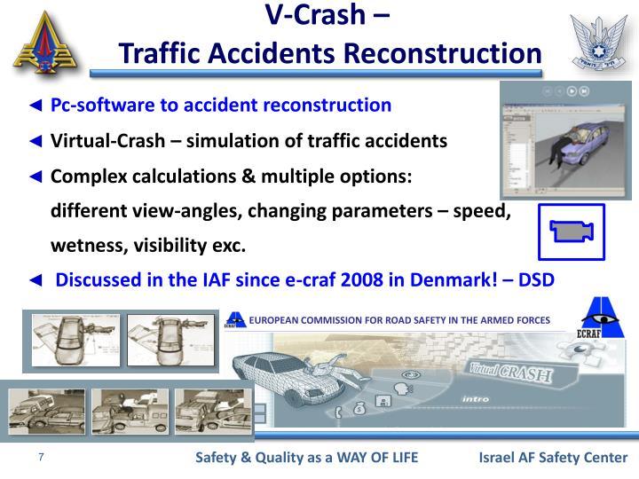V-Crash –