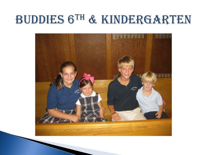 Buddies 6