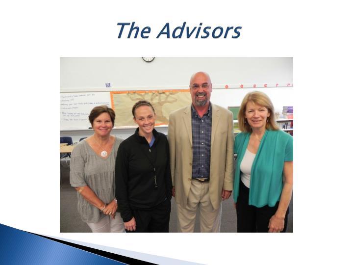 The Advisors