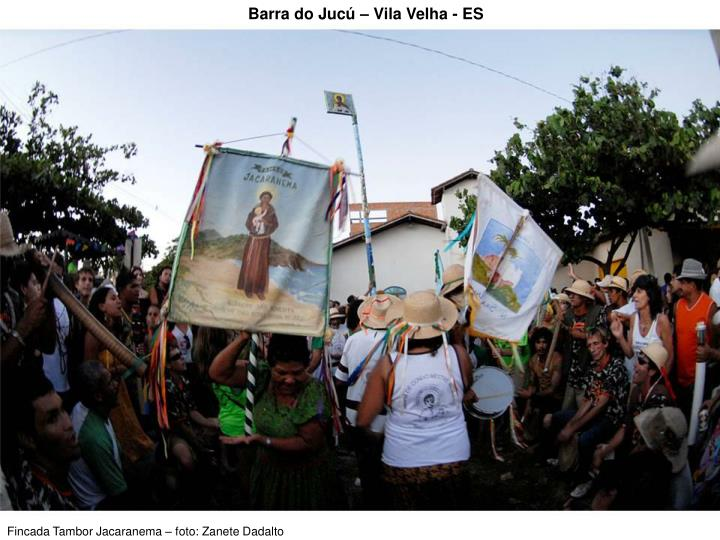 Barra do Jucú – Vila Velha - ES