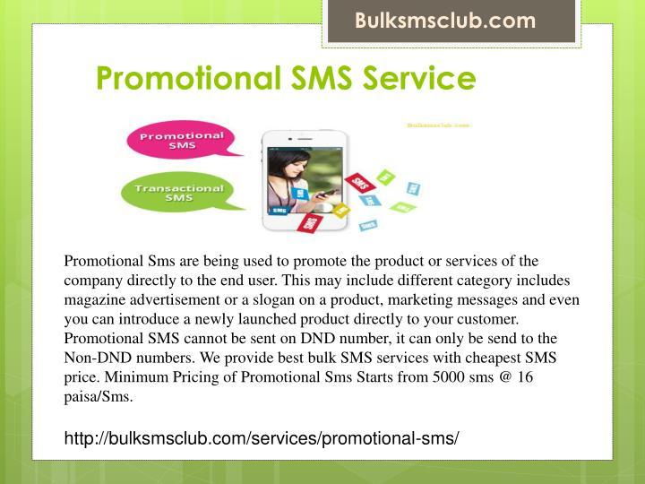 Bulksmsclub.com