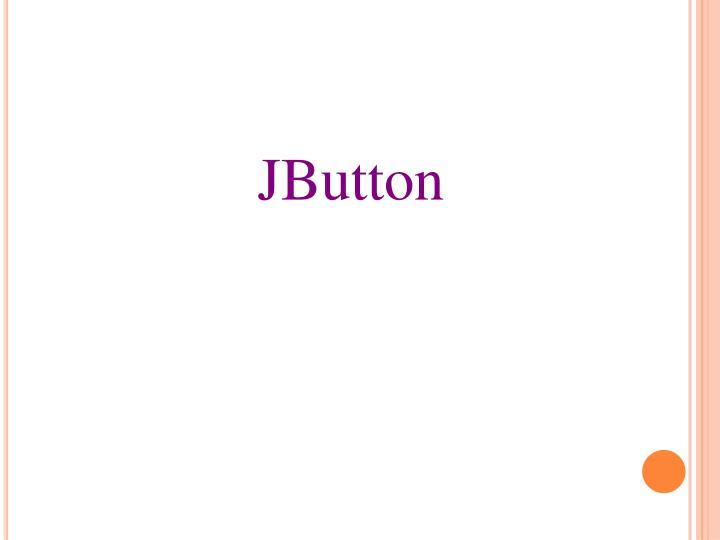JButton
