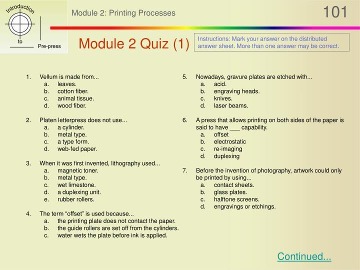 Module 2 Quiz (1)