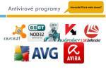 antivirov programy