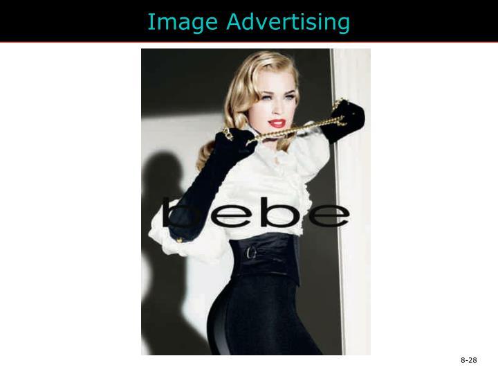 Image Advertising