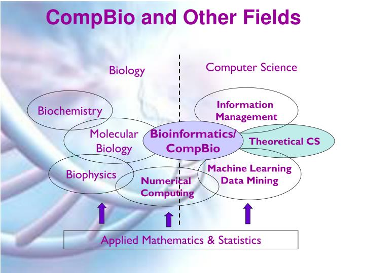 CompBio and Other Fields