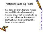 national reading panel1