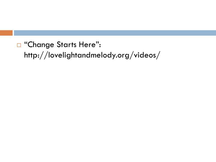 """Change Starts"