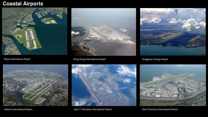 Coastal Airports