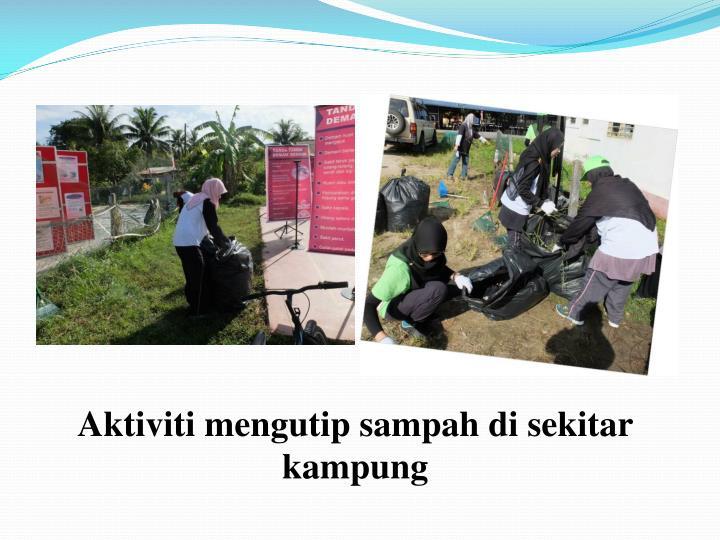 Aktiviti