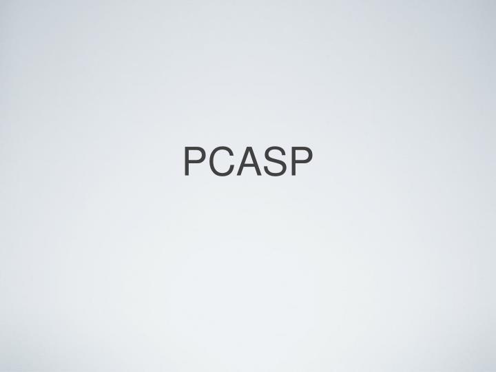 PCASP