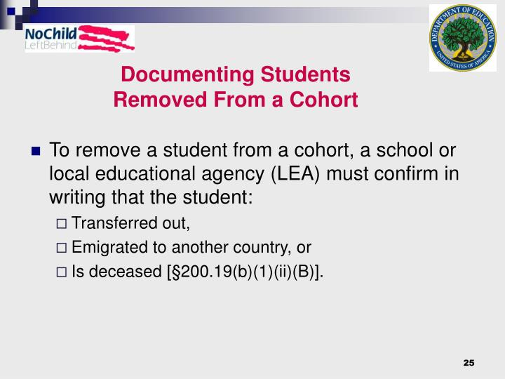 Documenting Students