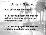 actuarial standard4