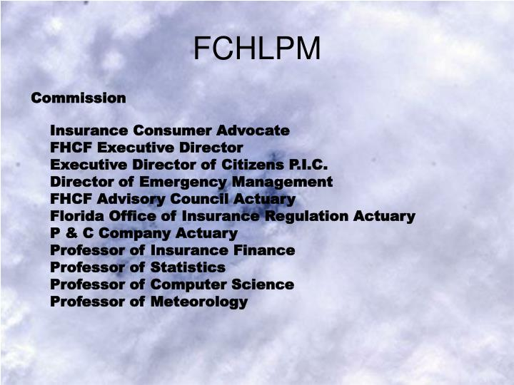 FCHLPM