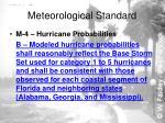 meteorological standard4